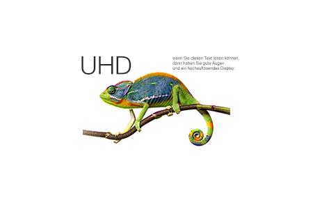 UHD-2