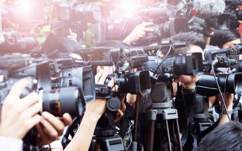 Presse- und Medienarbeit